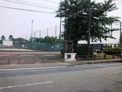 鈴川公園ネーミングライツスポン...